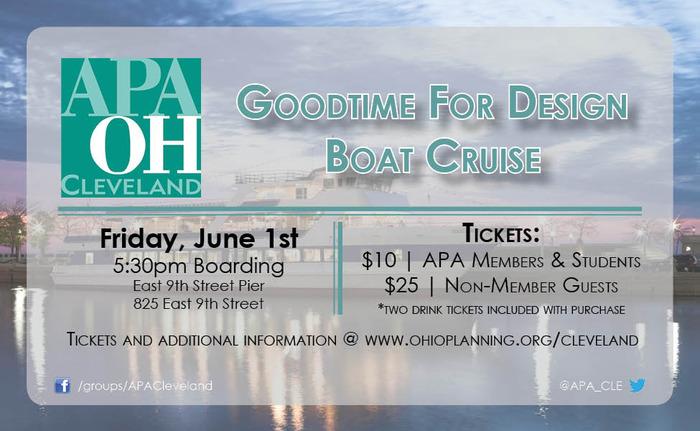Boat Cruise 2018