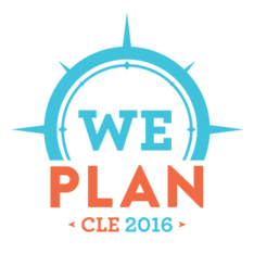 We Plan 2016 Logo