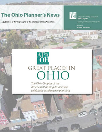 The Ohio Planners News